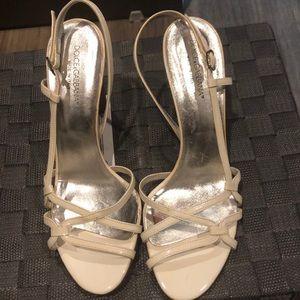 Shoes - Dolce & Gabbana sandal